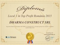 DHARMA CONSTRUCT SRL_2015_page_1